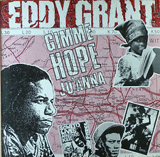 Eddy Grant - Gimme Hope Jo Anna - Maxi LP - washed - cleaned - L2325