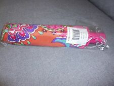 Vera Bradley Pink Swirls Umbrella--new--#12292-179