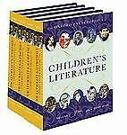 The Oxford Encyclopedia of Children's Literature (4 Volume Set)-ExLibrary