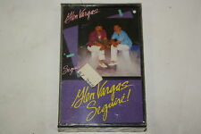 Seguire by Glen Vargas (Audio Cassette Sealed)