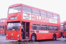 MIDLAND RED CHASERIDER THM659M 6x4 Bus Photo