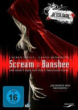 SCREAM OF THE BANSHEE  DVD NEU