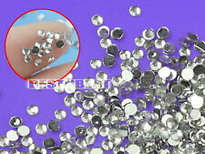 Autocollant diamant strass verser décoration scrapbooking sticker adhésif collan
