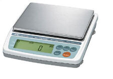 A&D EK-12Ki Precision Lab Balance Compact Scale 12000x1g,NTEP,Legal For Trade