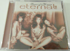 Eternal - Power of a Woman ( CD Album 1997 ) Used Very Good