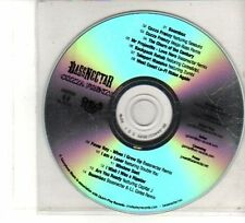 (DW173) The Android Angel, Glow Worm - 2009 DJ CD