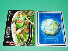 FOOTBALL CARD WIZARDS 2001-2002 RICHARD JEZIERSKI CS SEDAN ARDENNES CSSA PANINI