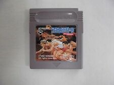 GB -- Konamic Sports in Barcelona -- Game Boy, JAPAN Game Nintendo. Work fully!!