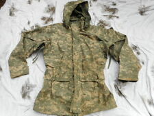 genuine ISSUE US ACU ECW CWU APECS ECWCS WATERPROOF GORETEX PARKA M R USA pcw