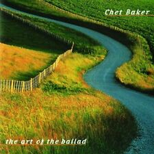 The Art Of The Ballad CD CONCORD