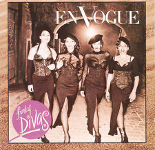 EN VOGUE Funky Divas GER Press EastWest 7567-92121-2 1992 CD
