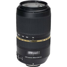 Tamron SP 70-300mm F4-5.6 Di USD Lens - Sony A Fit