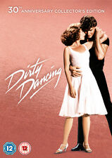 Dirty Dancing (30th Anniversary Edition) [DVD]