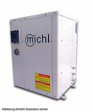 Michl Sole-/ Wasser Wärmepumpe 10,2 kW