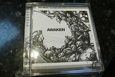 AWAKEN Compilation Sampler DVD AUDIO  Advanced Resolution Disc Exc