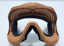 NEW JT Spectra ProFlex Limited Edition BROWN Goggle Frame Mask Flex 8