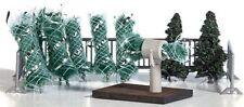 Busch HO 1182 sapin de Noël vente #neu en OVP #