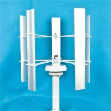 ALEKO 12V 30W Vertical Wind Turbine Power Generator