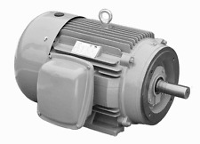 3 hp electric motor 182t or182tc 3 phase 1750 rpm severe duty free shipping