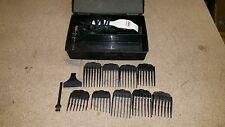 WAHL MC2  HAIR TRIMMER CLIPPER SHAVER KIT HAIRCUT BARBER SET BOX