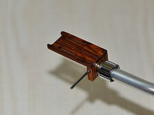New Exclusive Headshell with EMT Connector Type Cocobolo Wood -Limited Edition-