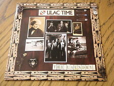 """THE LILAC TIME - THE LAUNDRY  7"""" VINYL PS"""