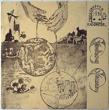 musikgruppen radiomöbel-gudang garam ( SE  1978)  CD