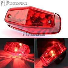 TAIL LIGHT LAMP UNIT ONLY LUCAS 564 STYLE BRITISH 12V CAFE RACER BOBBER CHOPPER