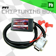 Chiptuning Box CITROEN ZX 1.4i 75 PS / 55 kW Benzin Chip Tuning Chippower