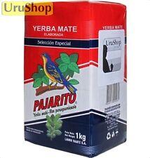 Y36 YERBA MATE PAJARITO ESPECIAL / SPECIAL 1KG MATE TEA PARAGUAY