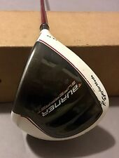 TaylorMade Burner Superfast 2.0 Driver 9.5* M5 X-Stiff Flex Graphite Golf Club