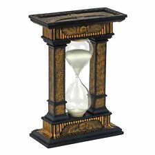 Hourglass 5 Minute Sand Timer Watch Clock Sandglass Ancient Egypt Egyptian Decor