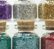 Fusion Glitter Sampler Set #2 - 311-M-0613 - German Glass Glitter