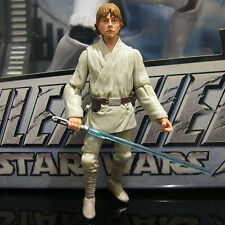 STAR WARS the legacy collection LUKE SKYWALKER resurgence of the jedi tlc ANH