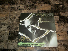 Nick Oliveri Signed Mondo Generator Vinyl Drug Problem Queens Of The Stone Age