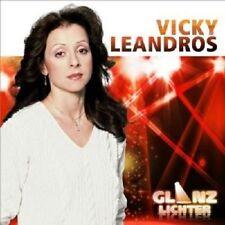 VICKY LEANDROS - GLANZLICHTER  CD NEU BEST OF++++