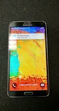 Samsung Galaxy Note 3 SM-N900T - 16GB - Black (T-Mobile) Smartphone