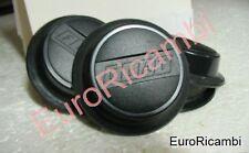 SET DI 4 COPRIMOZZI X FIAT PANDA 750 FIAT UNO - COPPE TAPPI BORCHIE LOGO RUOTA