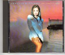 (EF773) Vanessa Williams, The Comfort Zone - 1991 CD