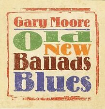 Old, New, Ballads, Blues by Gary Moore (CD, May-2006, Eagle Records (USA))