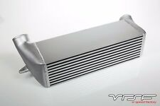 "VRSF 7"" FMIC Front Mount Intercooler Kit for 2007-2008 BMW 135i / 335i"