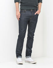 Lee RIDER Slim Stretch Jeans/Rinse - 34/32 NEW SS17 SRP £80.00