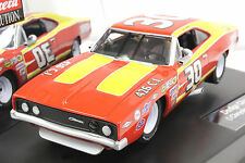CARRERA 27397 1969 DODGE CHARGER 500 426 HEMI NEW EVOLUTION 1/32 SLOT CAR