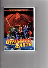 Defenders of the Earth - Retter der Erde, Episode 01-05 / DVD #13798