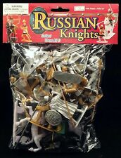BMC 37 Russian Knights Bagged Toy Soldier Playset #2
