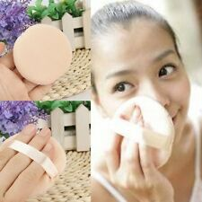 2Pcs Large Facial Beauty Sponge Powder Puff Face Foundation Makeup Cosmetic Tool