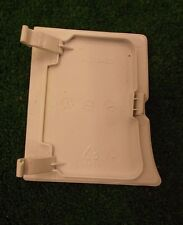 Washing Machine HOOVER  OPHS712DF COVER Flap Filter