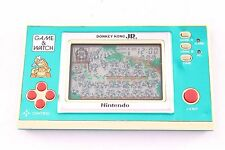 Nintendo Game & Watch Donkey Kong Jr Wide Screen Fully Tested DJ-101