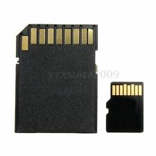 32 G GB GO Carte Mémoire Micro SD TF Class 6 Flash Memory Card + SD Adaptateur