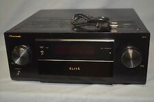 Pioneer Elite SC-61 7.2-Channel A/V Receiver Used / Good